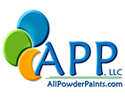 All Powder Paints